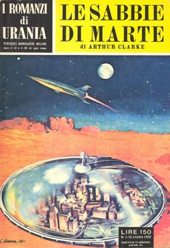 Le Sabbie di Marte