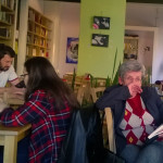Bookstop Libri&Coffee