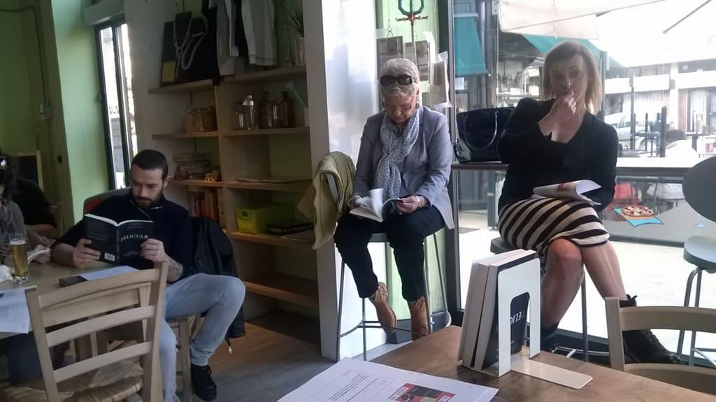 Bookstop Libri Coffee Brescia
