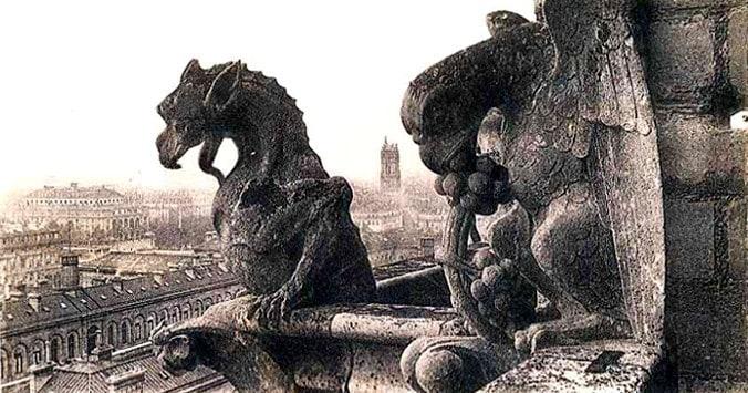 Notre-Dame de Paris – Victor Hugo