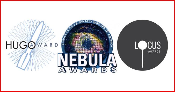 I vincitori dei premi Hugo e Nebula