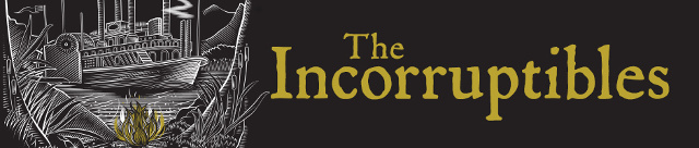 John Hornor Jacobs - The Incorruptibles