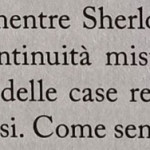 Sherlock Holmes e il mistero dell'uomo meccanico - Antonella Mecenero - Pag. 9