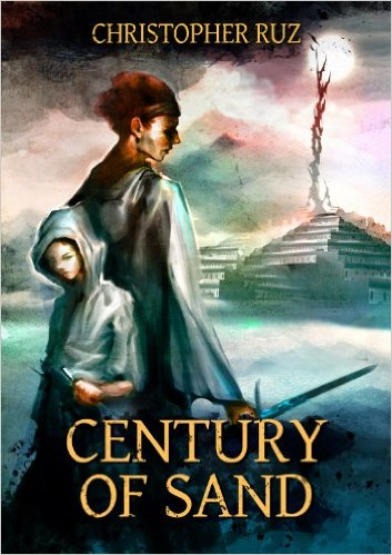 Century of Sand - Christopher Ruz