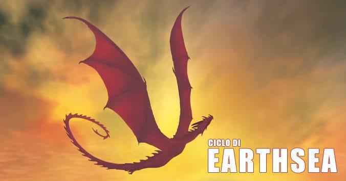 Ciclo di Earthsea, di Ursula K. Le Guin