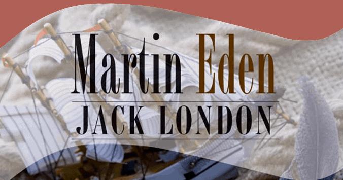 Martin Eden Jack London